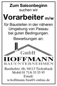 Bauunternehmen Passau hoffmann bauunternehmen ihr partner für bau in passau tiefenbach